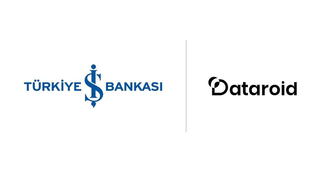 is bank dataroid commencis iş bankası