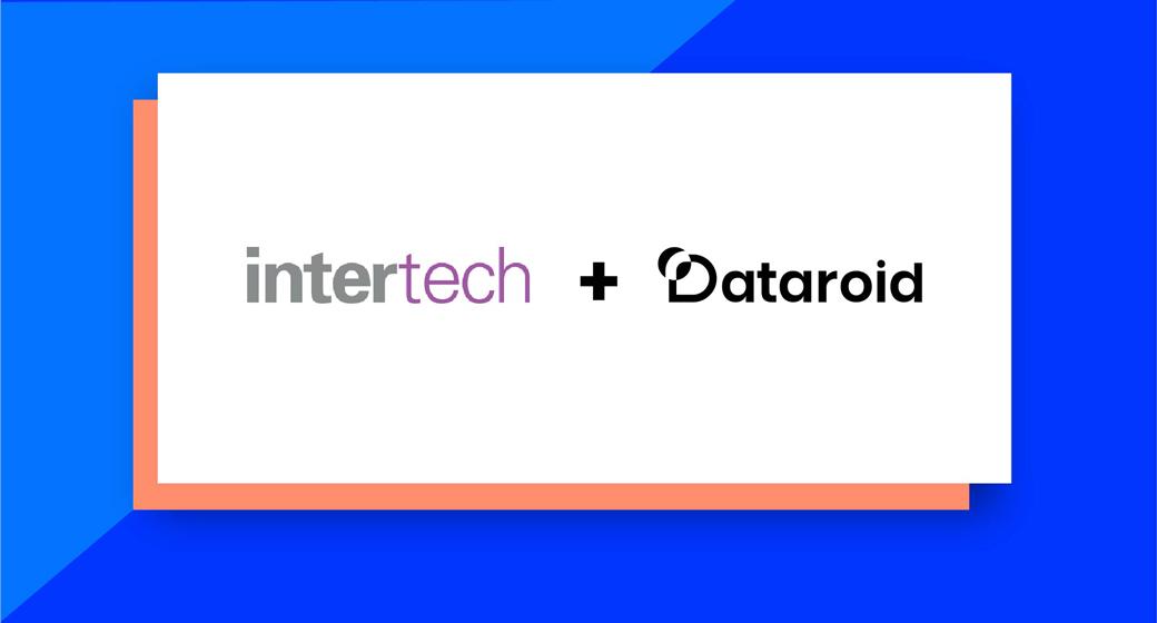 intertech dataroid iş birliği basın bülteni